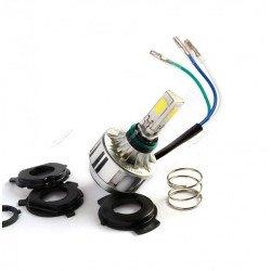Ampoule RACETECH LED Kit 32W/6000K pour phare origine
