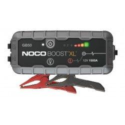 Booster de batterie NOCO GB50 lithium 12V 1500A