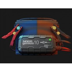 Chargeur de batterie NOCO Genius10