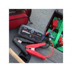 Câble NOCO HD Boost Battery Clamp pince crocodile