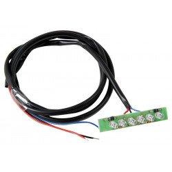 Ampoule RACETECH LED pour extension de garde-boue