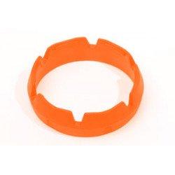 Bague de Protections de fourche TECNIUM orange KTM/Husaberg/Husqvarna