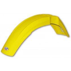 Garde-boue avant UFO jaune