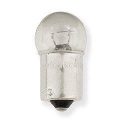 Ampoule V PARTS G18 12V/10W culot BA15s 10pcs