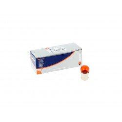Ampoule V PARTS 21W 12V/21W culot BA15s orange 10pcs