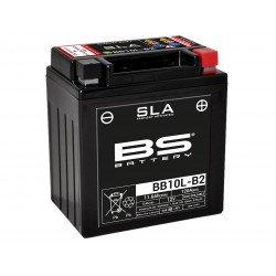 Batterie BS BATTERY BB10L-B2 SLA sans entretien activée usine