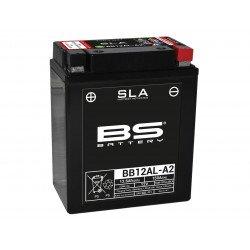 Batterie BS BATTERY BB12AL-A2 SLA sans entretien activée usine