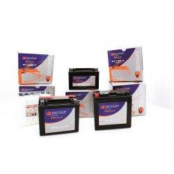 Batterie TECNIUM 51913 conventionnelle livrée avec pack acide