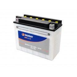 Batterie TECNIUM B50-N18L-A3 conventionnelle livrée avec pack acide