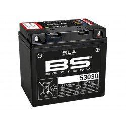 Batterie BS BATTERY 53030 SLA sans entretien activée usine