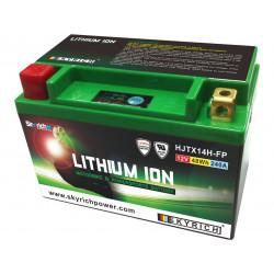 Batterie SKYRICH Lithium Ion LTX14-BS sans entretien