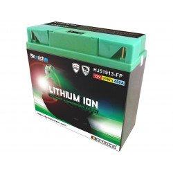 Batterie SKYRICH Lithium Ion 51913 sans entretien
