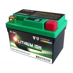 Batterie SKYRICH Lithium Ion LTZ7S sans entretien
