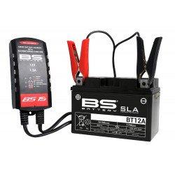 Chargeur de batterie intelligent BS BS15