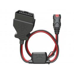 Connecteur batterie NOCO X-Connect ODBII
