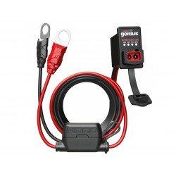 Indicateur de batterie NOCO X-Connect ODBII 12V