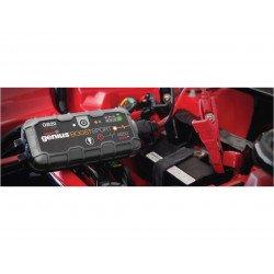 Kit chargeur de batterie NOCO G1100EU + Booster GB20