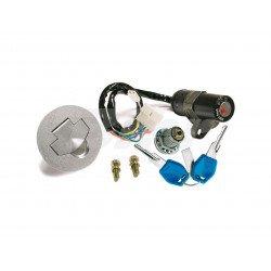 Contacteur à clé V PARTS Aprilia RS50