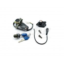 Contacteur à clé V PARTS Aprilia SR50 R Factory/SR 50 Ditech Euro 2