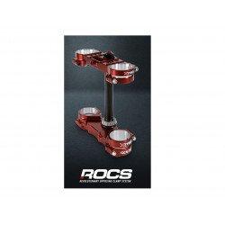 Té de fourche ROCS X-TRIG KTM SX/SXF