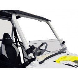 Pare-brise Dimension 2 bas Polaris RZR/RZR S 800