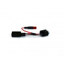 Adaptateur câble DENALI GPS Power BMW