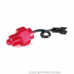 Sonde de température M10xP1.0 - 150°C Koso universelle