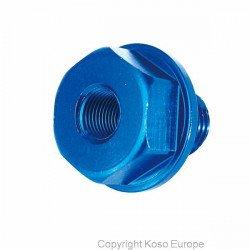 Vis adaptateur sonde de température d'huile M14x1,5x15mm Koso