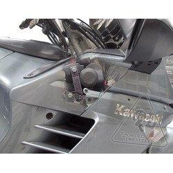Support klaxon DENALI SoundBomb Kawasaki GTR1400