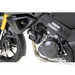 Support klaxon DENALI SoundBomb Suzuki DL1000 V-Strom