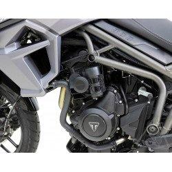Support klaxon DENALI SoundBomb Triumph Tiger 800 XC/XR