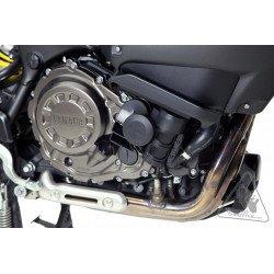 Support klaxon DENALI SoundBomb Yamaha XT1200Z Super Tenere
