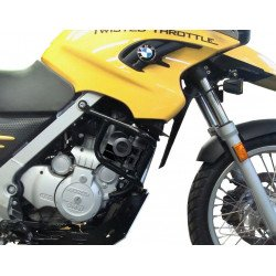 Support klaxon DENALI SoundBomb BMW G650GS/F650GS