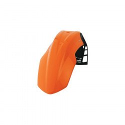 Garde boue avant POLISPORT Freeflow universel orange