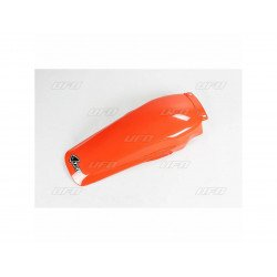 Garde-boue arrière UFO orange Honda CR125/250/500R