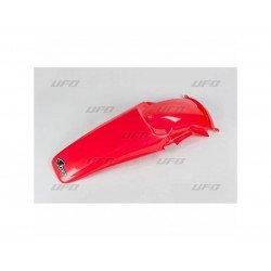 Garde-boue arrière UFO rouge Honda CR125R/250R