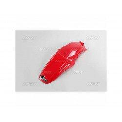 Garde-boue arrière UFO rouge Honda CR80R/CR85R