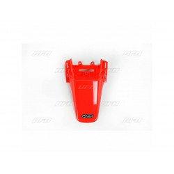 Garde-boue arrière UFO rouge Honda CRF50F