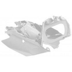 Boite à air RACETECH blanche KTM SX/SX-F