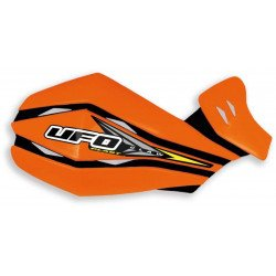 Protège-mains UFO Claw orange