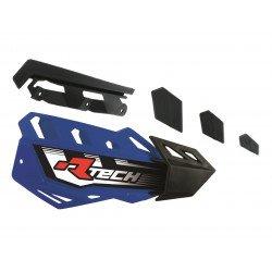 Coque de rechange RACETECH FLX bleu pour 789677