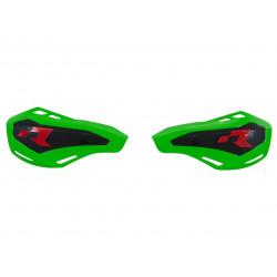 Coque de remplacement RACETECH protège-mains HP1 vert