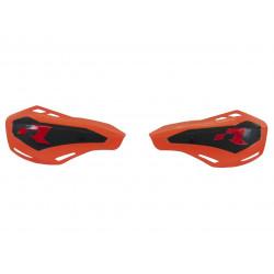 Coque de remplacement RACETECH protège-mains HP1 orange
