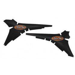 Kit déco boîte à air antidérapant TWIN AIR Honda CRF250R/450R