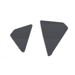 Sticker boîte à air BLACKBIRD Carbon Look Suzuki RM-Z450