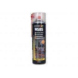 Nettoyant contact MOTIP spray 500ml - vendu par 12