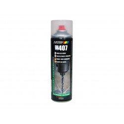 Huile de coupe MOTIP spray 500ml