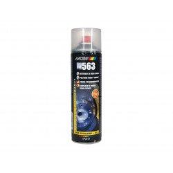 Nettoyant frein MOTIP spray 500ml - vendu par 12
