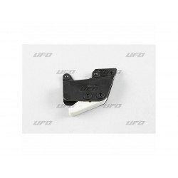 Guide chaîne UFO noir Suzuki RM80/85