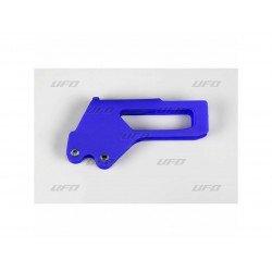 Guide chaîne UFO bleu Reflex Yamaha